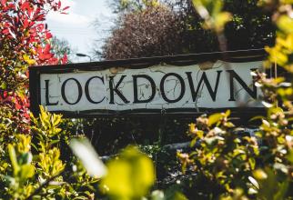 Lockdown, restrictii. FOTO unsplash