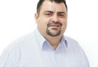 Primar liberal răpus de COVID-19  Foto. Facebook/Adrian Popa