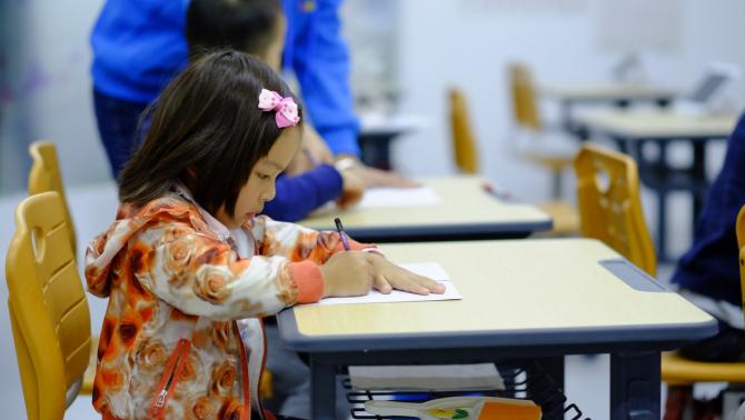 Boli frecvente după începerea școlii      FOTO unsplash