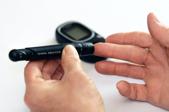 Diabet     FOTO pexels