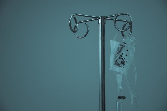 Pacient       FOTO unsplash