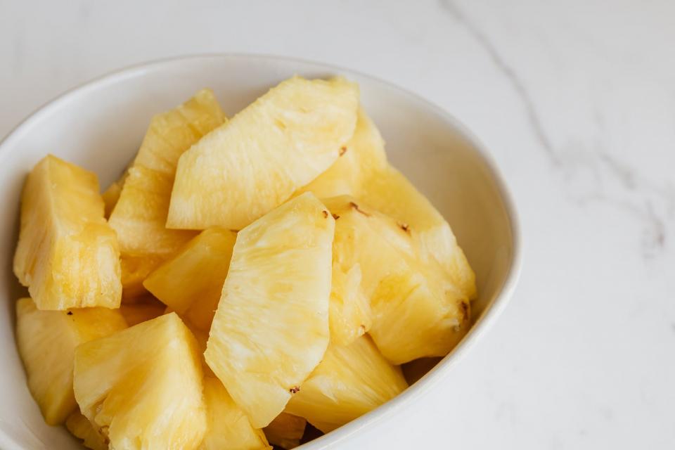 Fructe atipice. Dr. Mihaela Bilic, dezvăluire la care NU te-ai fi așteptat despre kiwi și ananas, FOTO pexels