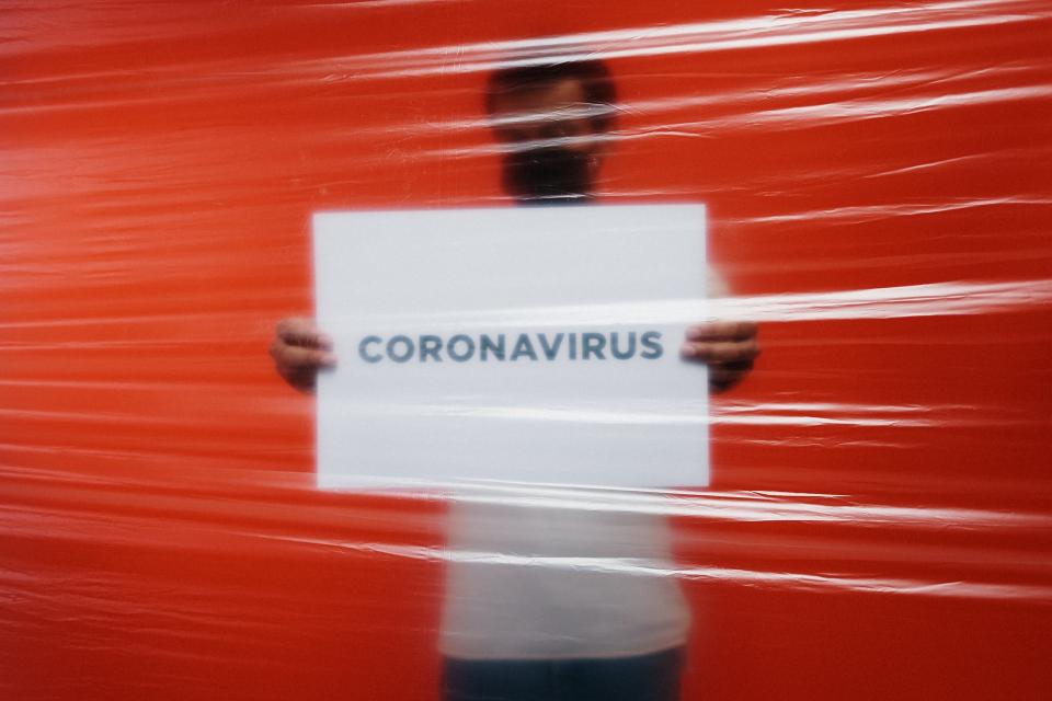"Aparat revoluționar, care ""miroase"" virusul COVID-19, FOTO pexels"