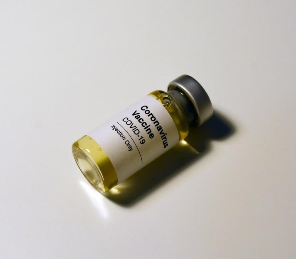 Apare un nou vaccin, FOTO unsplash