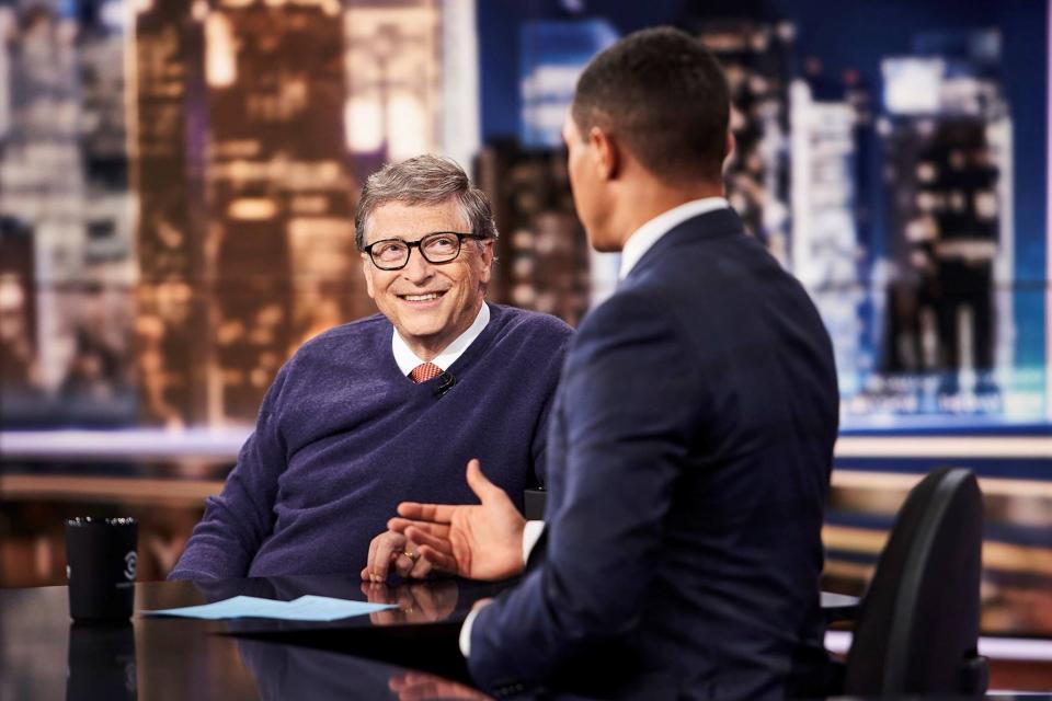 Bill Gates rupe tăcerea. Aceste vaccinuri vor decide soarta pandemiei de coronavirus, FOTO Facebook