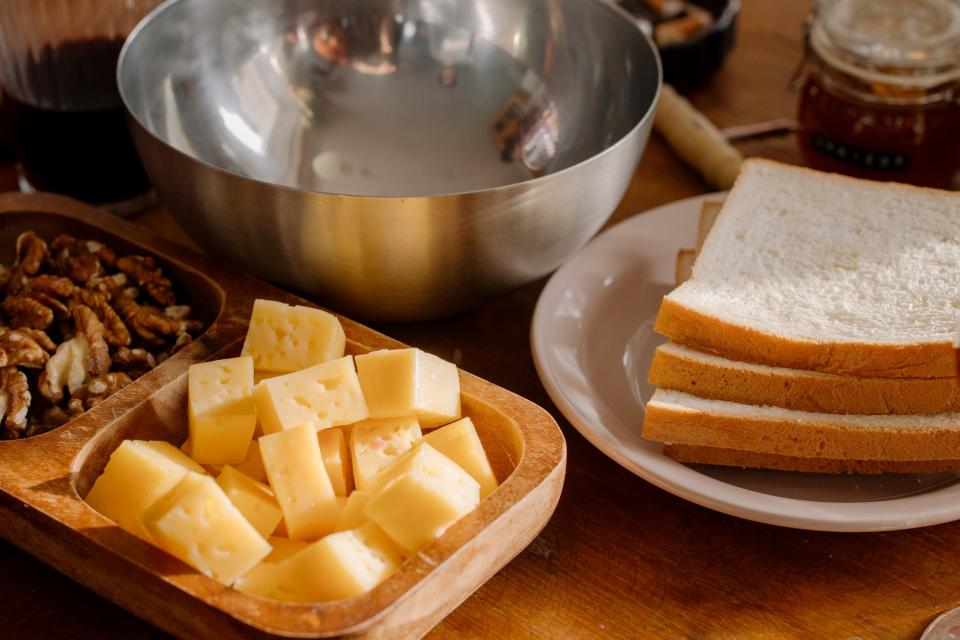 Brânză vegetală făcută în casă. Dr. Mihaela Bilic, despre PERICOLUL din magazine, FOTO pexels