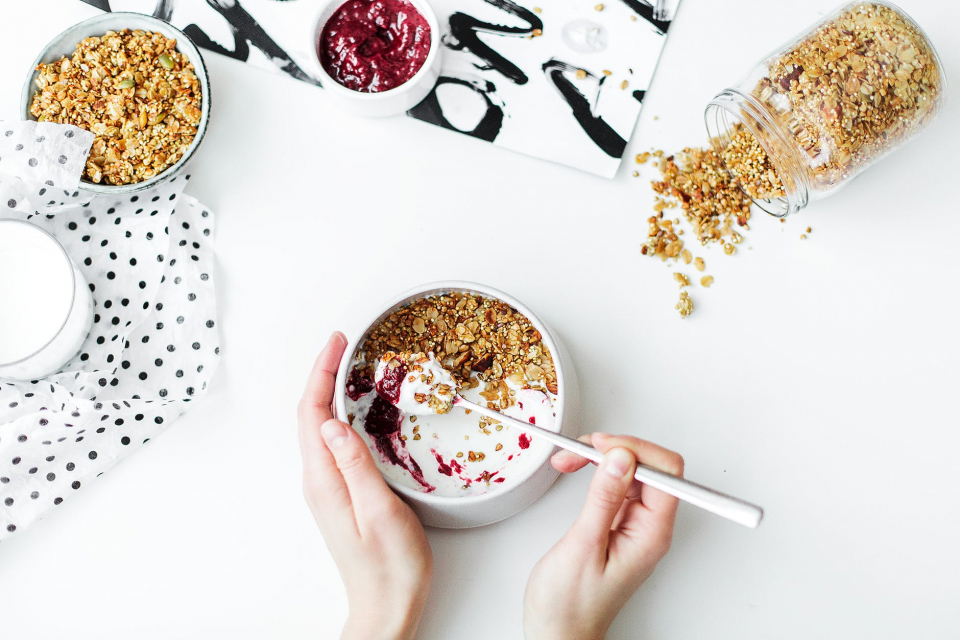 Ce să mănânci, pentru a avea NOROC la LOTO. Un preparat stimulează gândirea, FOTO pexels