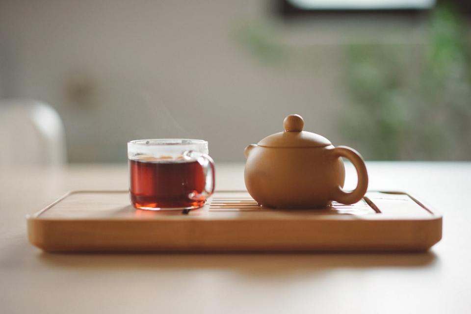 Bea zilnic ceai de scorțișoară și efectele BENEFICE nu vor întârzia să apară, FOTO unsplash