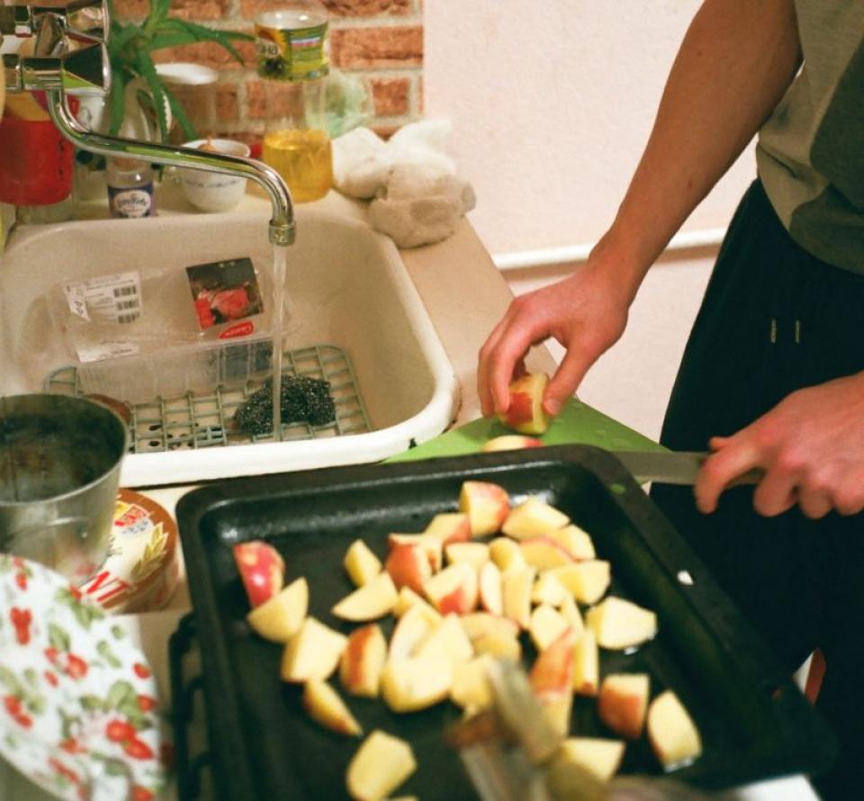 Unele alimente nu trebuie spălate. Foto: Pexels