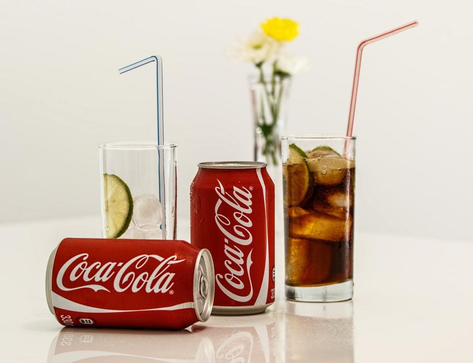 Coca-Cola, testată pozitiv la COVID-19, FOTO pexels