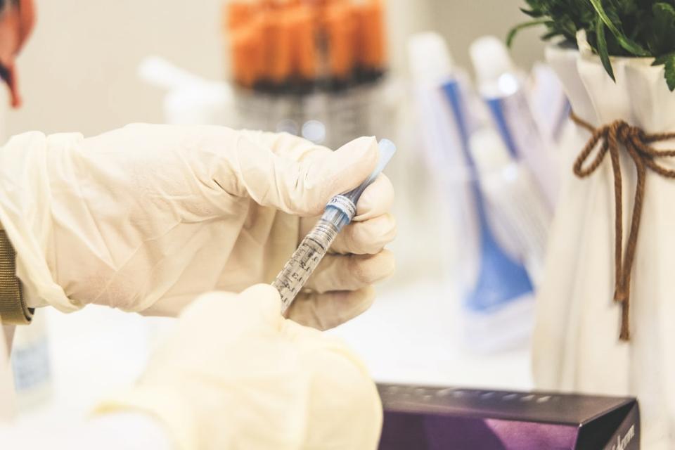 Suferi de diabet? Ministerul Sănătății: Ce trebuie să faci în primele 48 de ore după vaccinarea anti-COVID, FOTO unsplash