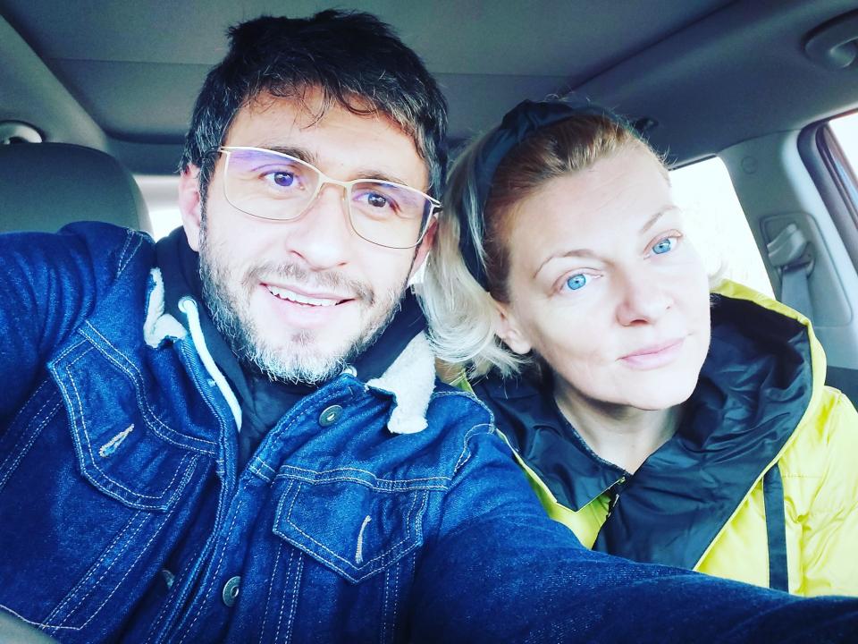 Dragoș Bucur răspunde atacurilor, după ce a spus că NU se vaccinează și NU poartă mască, FOTO FACEBOOK