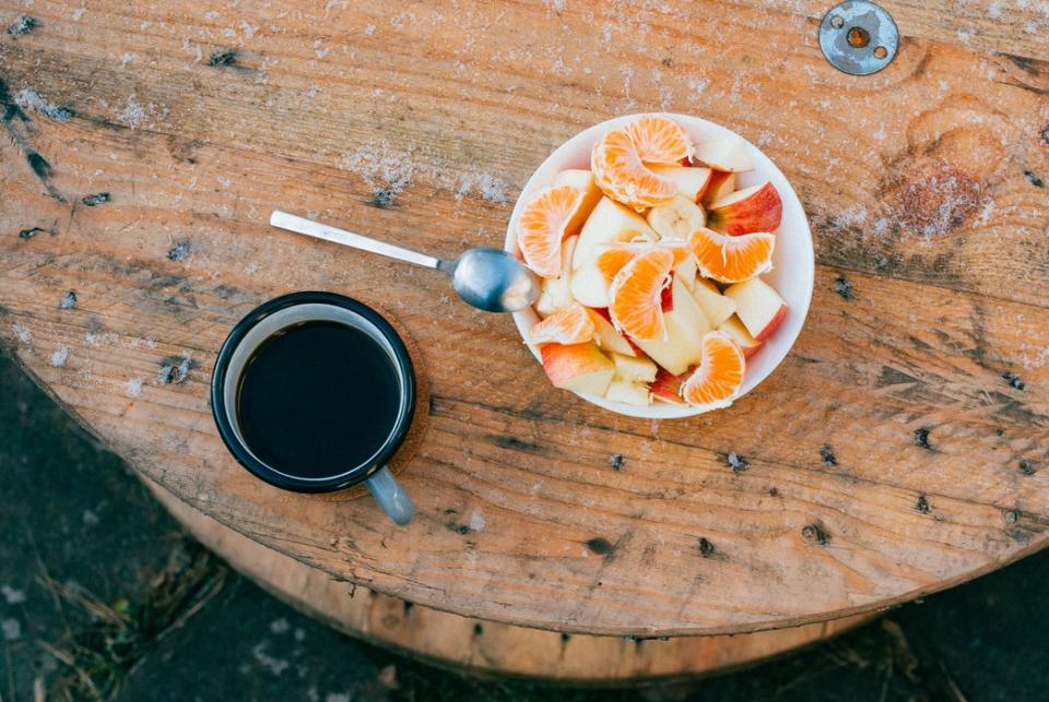 Fructele tăiate te pot îmbolnăvi! Cea mai mare greșeală pe care o faci, FOTO unsplash