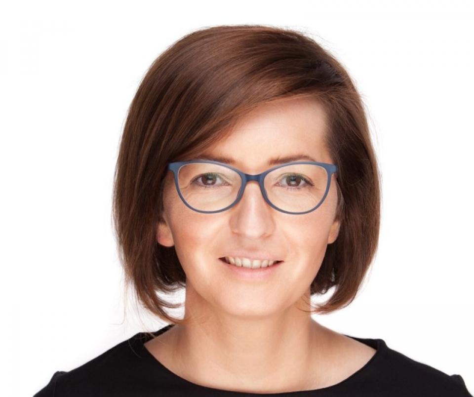 Dr Ioana Mihăilă. Foto: Facebook