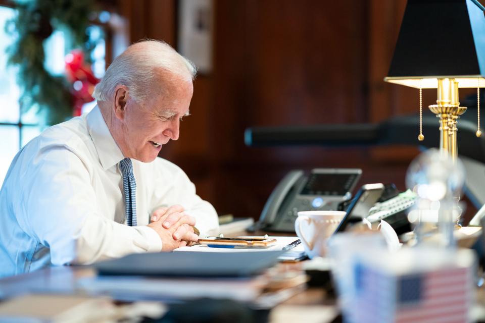 Joe Biden, anunț COLOSAL. Data la care va fi învinsă pandemia de COVID-19, FOTO facebook