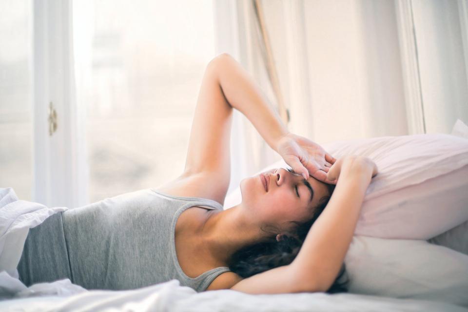 Lidia Fecioru, sfat prețios: Faceți asta în fiecare dimineață, pe stomacul gol!, FOTO pexels