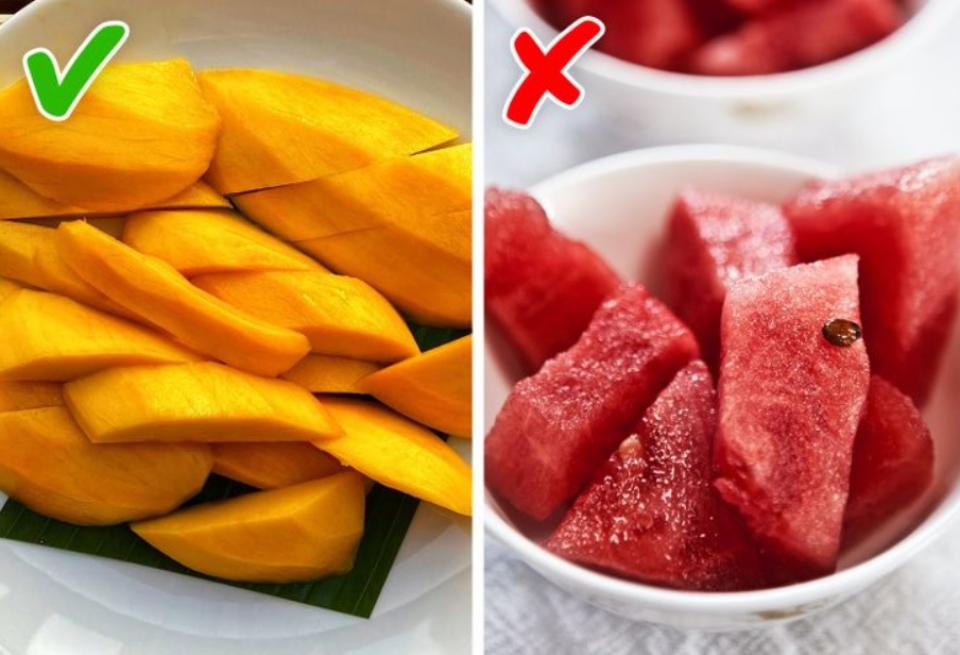 Ce se întâmplă dacă mănânci ZILNIC o jumătate de cană de mango, FOTO unsplash