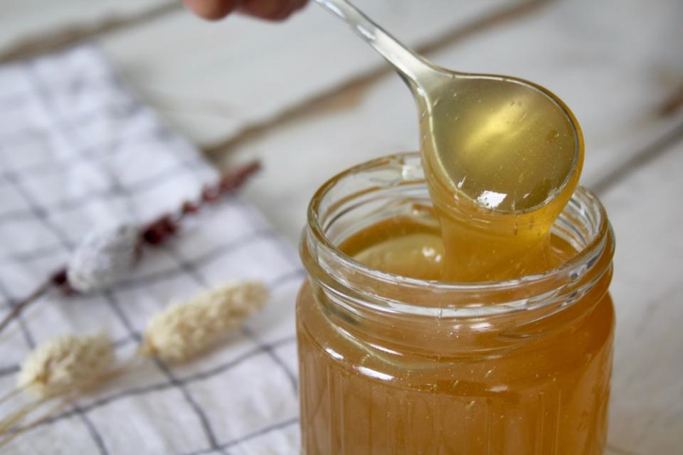 O linguriță de miere înainte de culcare face MINUNI! 8 lucruri surprinzătoare se petrec în corpul tău, FOTO pexels