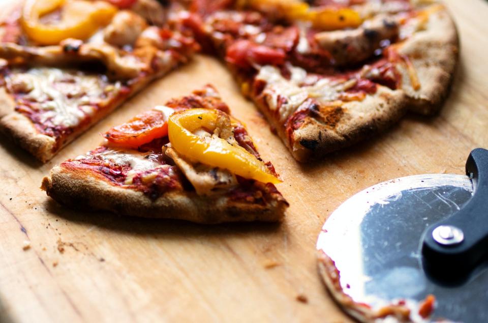Care este cea mai BUNĂ pizza. Dr. Mihaela Bilic dă cărțile pe față, FOTO pexels