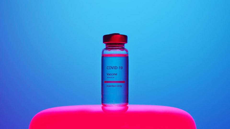 O nouă tranșă de vaccin AstraZeneca ajunge în România, FOTO pexels
