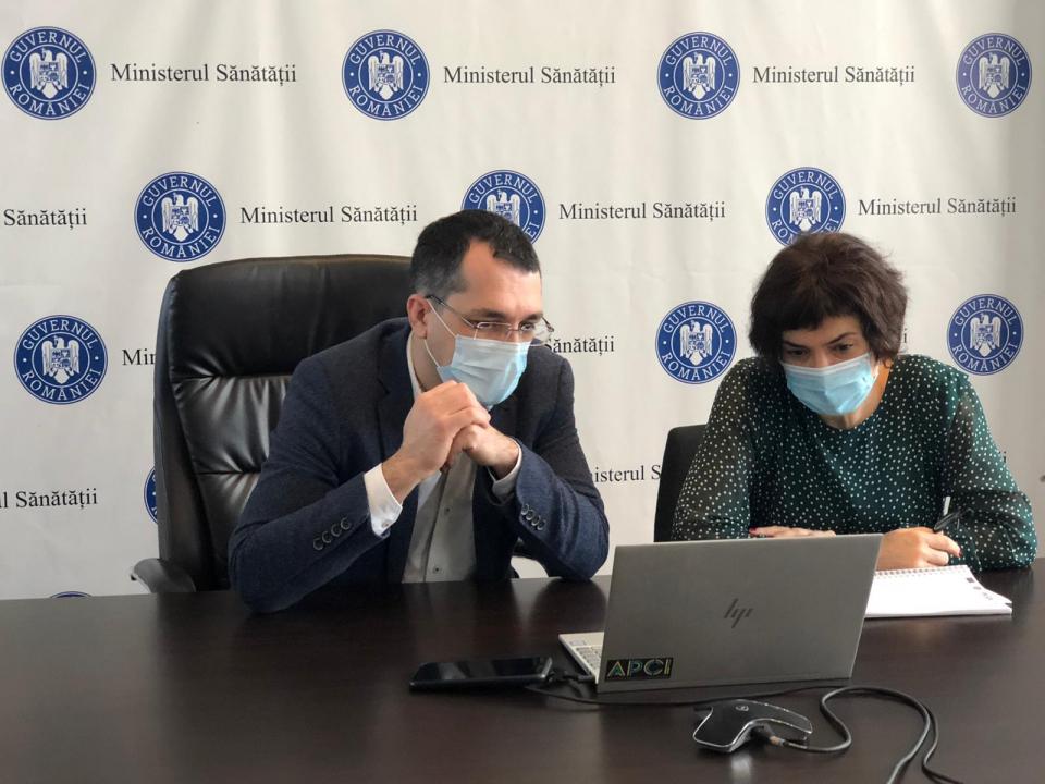Schimbări MAJORE în spitalele din România. Vlad Voiculescu, DECIZIE: Am demarat acest proces