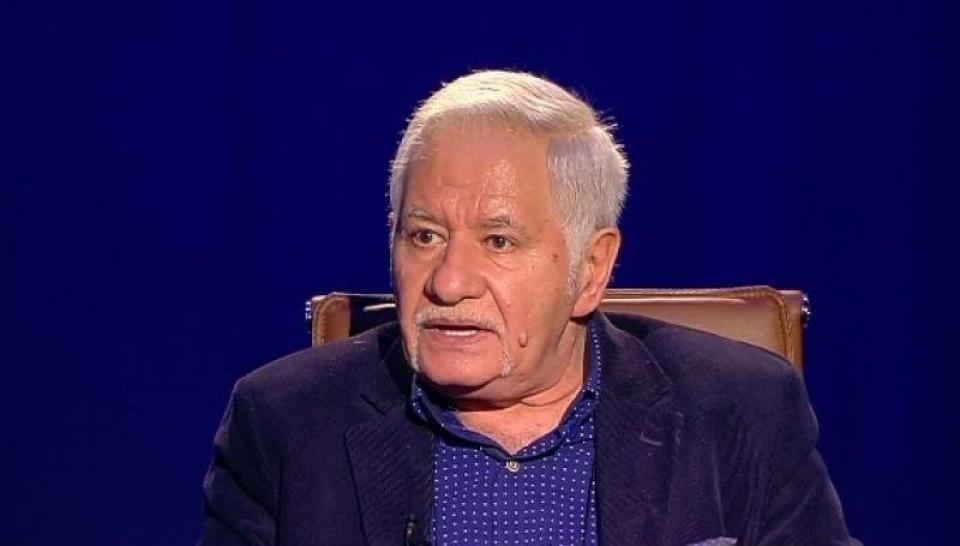 Numerologul Mihai Voropchievici