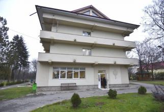 Spitalul de Psihiatrie Craiova  FOTO: Facebook Lia Olguța Vasilescu