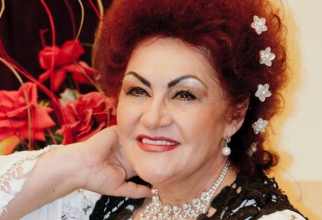 Elena Merișoreanu