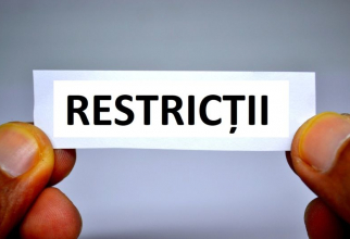 Restrictii. Foto: Pixabay