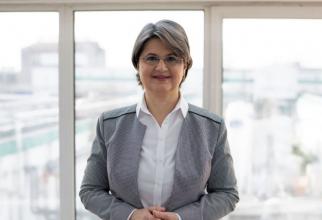 Simona Cocoș. Foto: APMGR