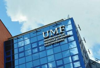 UMF Iuliu Hatieganu Cluj-Napoca