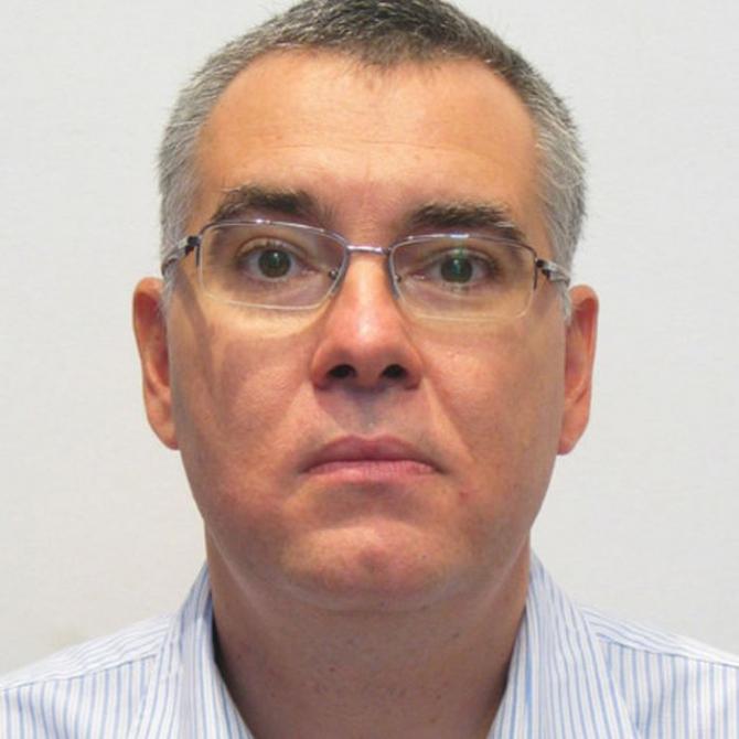 Conf dr Mihai Căpîlna. Foto: researchgate.net