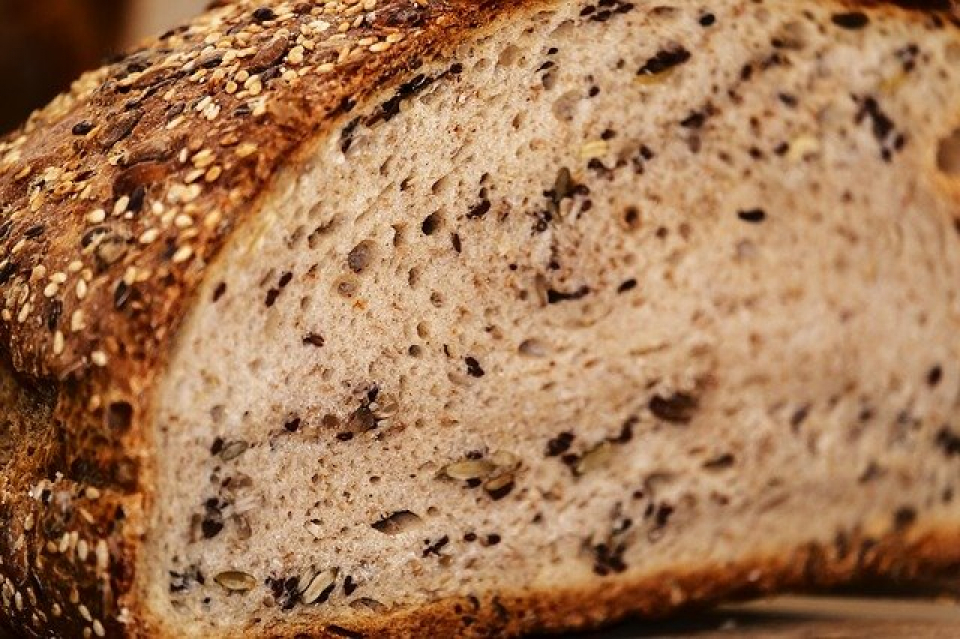 Pâinea     FOTO: pixabay
