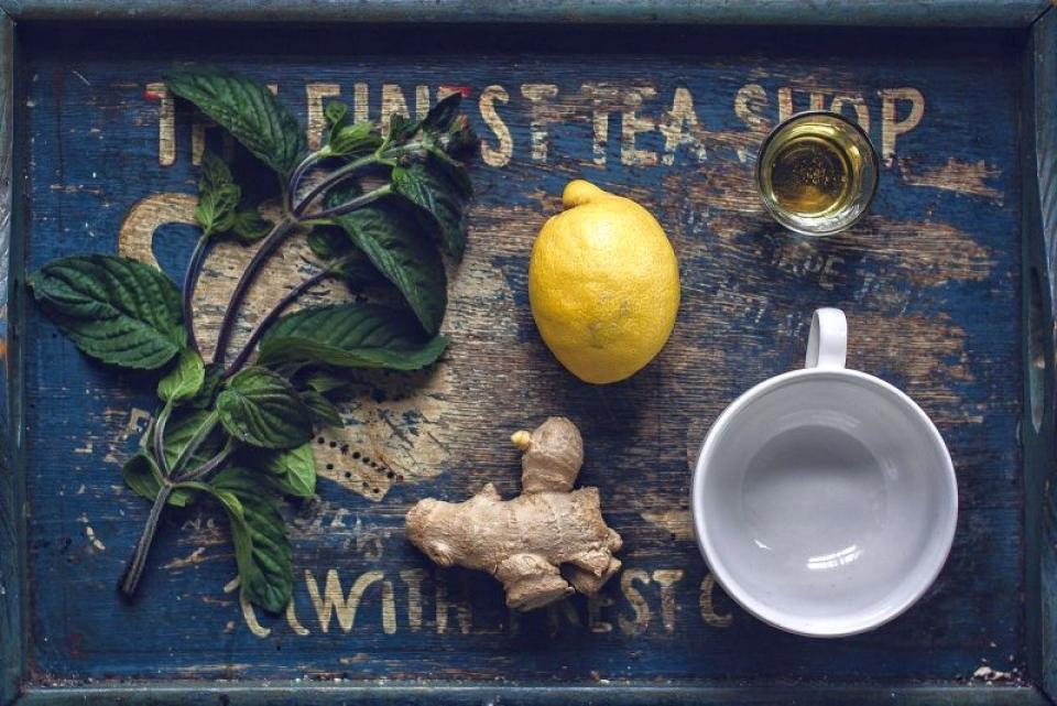 Remedii pentru infectii intestinale. Foto: Pixabay