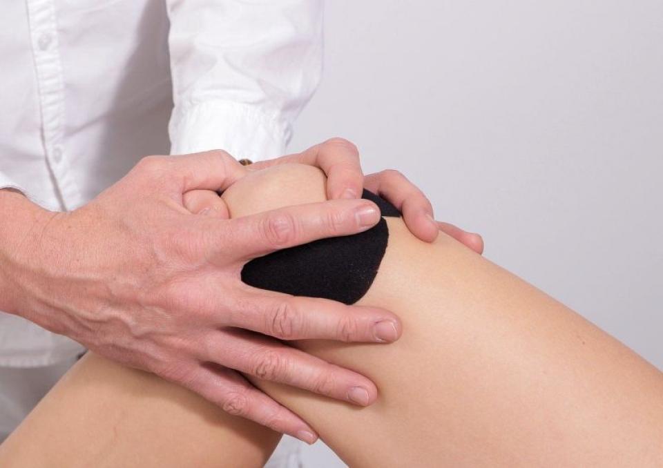 Terapia pentru regenerarea articulațiilor. Foto: Pixabay