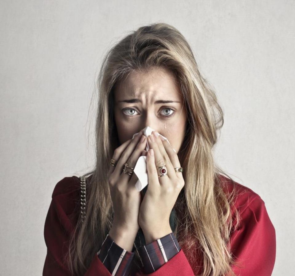 Mirosul urât poate fi semn de infecție. Foto: Pexels