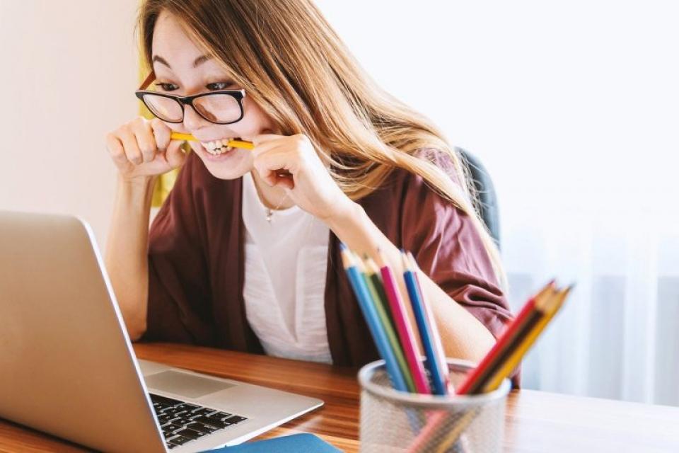 De ce renunță studenții la facultate. Foto: Pixabay