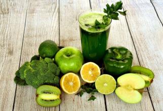 Sunt fructe și legume care au o mică încărcătură de pesticide. Foto: Pixabay