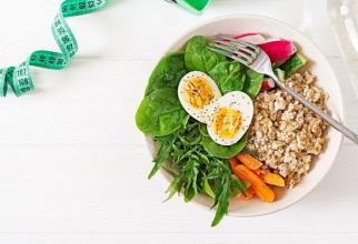 Ce alimente sunt recomandate în dieta Rina