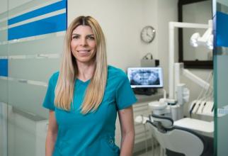 Dr Denisa Zaharia