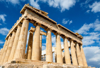 Grecia, pe lista țărilor cu risc epidemiologic ridicat. Foto: Pixabay