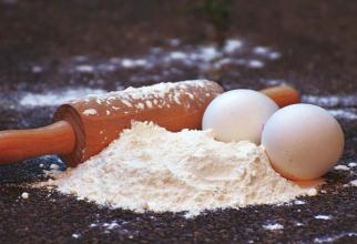 Pentru ouă există înlocuitori vegetali. Foto: Pixabay