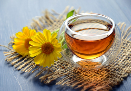 ceai ajuta u pierde in greutate