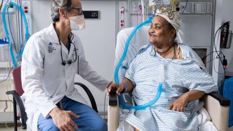 Transplantul traheal a fost o premiera mondiala   Sursa foto: iflscience.com