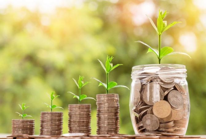 Zodia care are noroc de invidiat cu banii. Foto: Pixabay