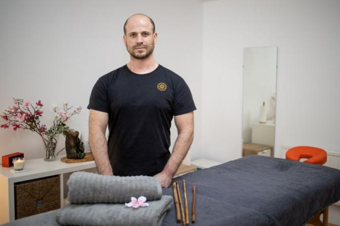 Ce este masajul prostatic