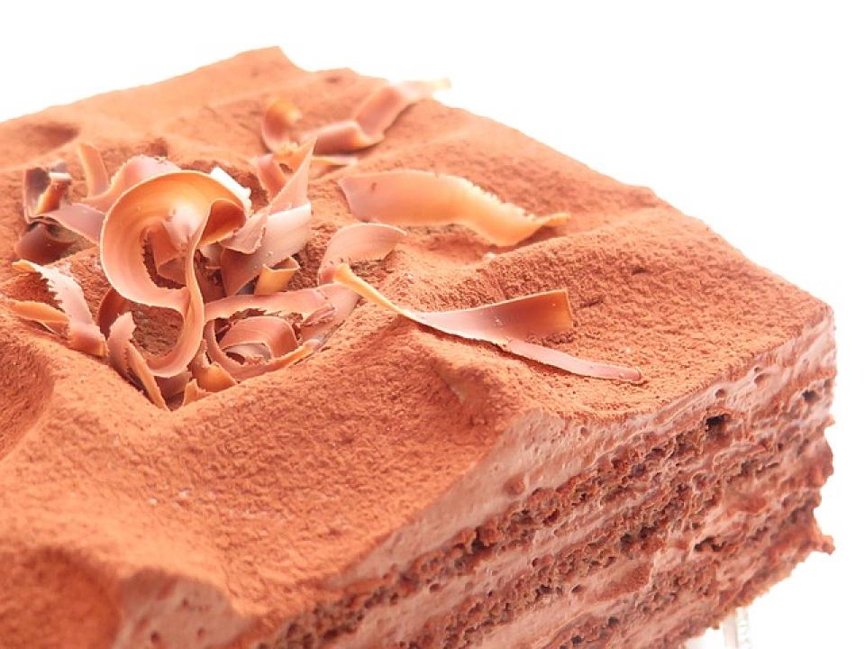 Desert delicios  FOTO: pixabay