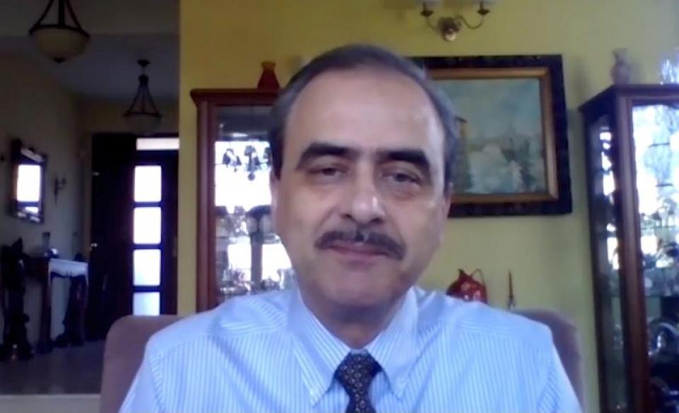 Prof dr Gabriel Dimofte