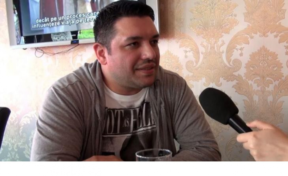 """Escobar de România"" a fost răpus de Covid   Sursa foto: Antena 3"