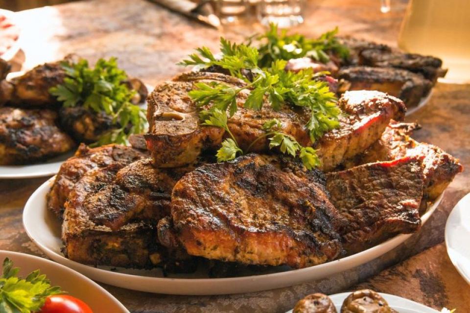 Cum faci carnea de grătar să fie fragedă. Foto: Pixabay